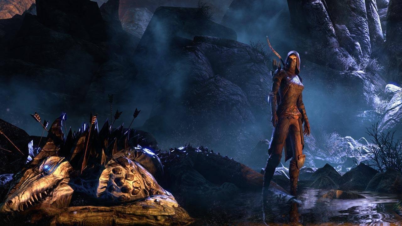 The Elder Scrolls Online 3000 Crown Pack