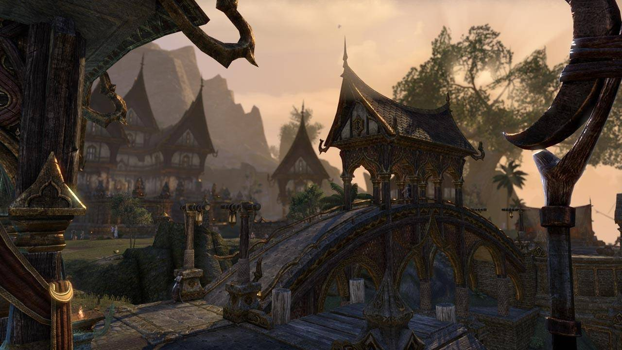 Ver el tráiler de The Elder Scrolls Online 5500 Crown Pack
