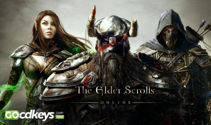 Ver el tráiler de The Elder Scrolls Online 750 Crown Pack