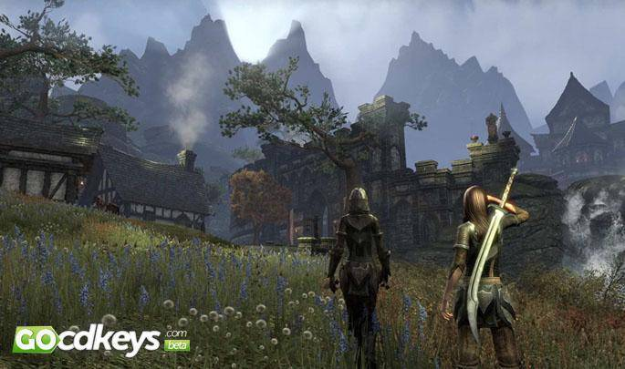 Buy The Elder Scrolls Online Xbox One - compare prices