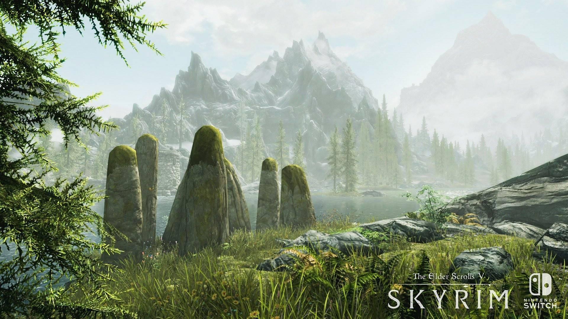 Buy The Elder Scrolls V: Skyrim Nintendo Switch - compare prices