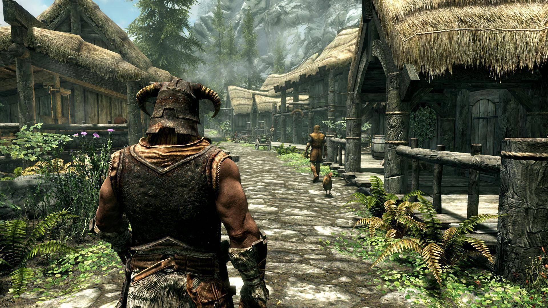 Theelderscrollsvskyrimspecialeditionxbox Buy The Elder Scrolls V Skyrim  Special Edition Xbox One