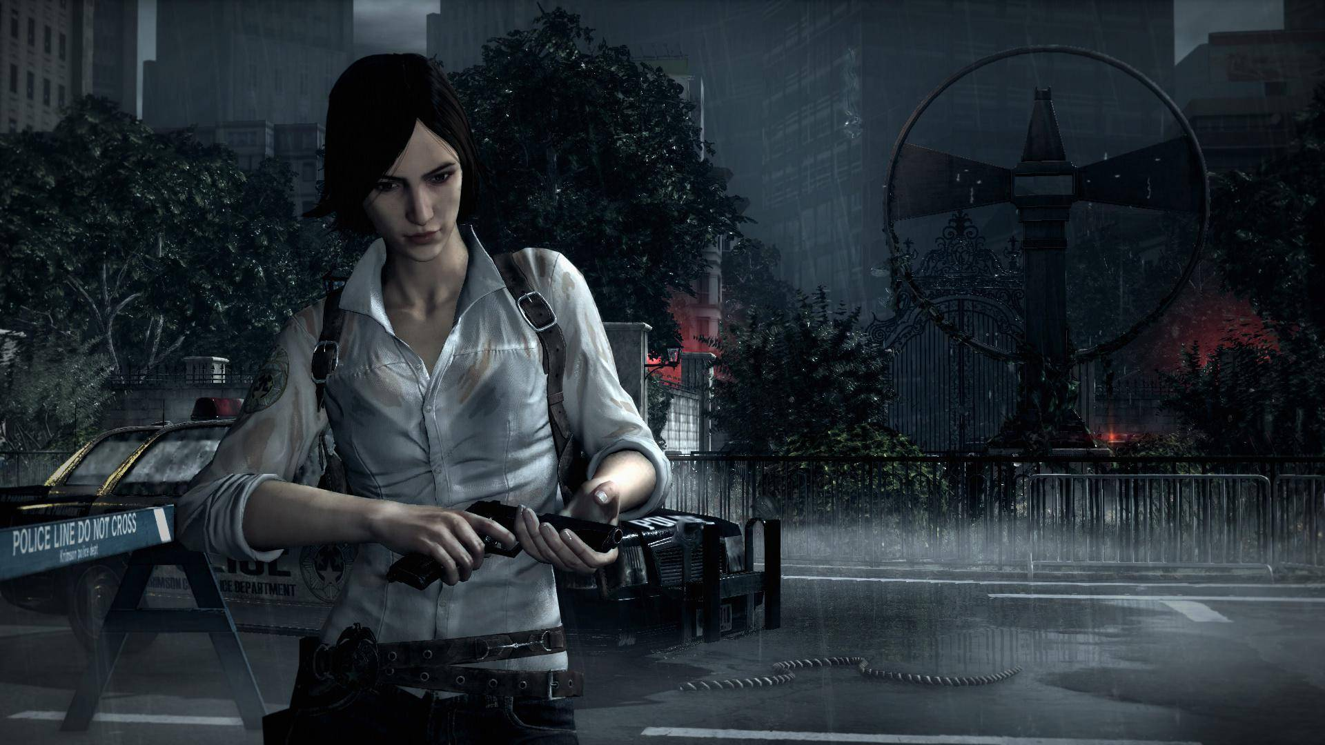 The Evil Within on Steam