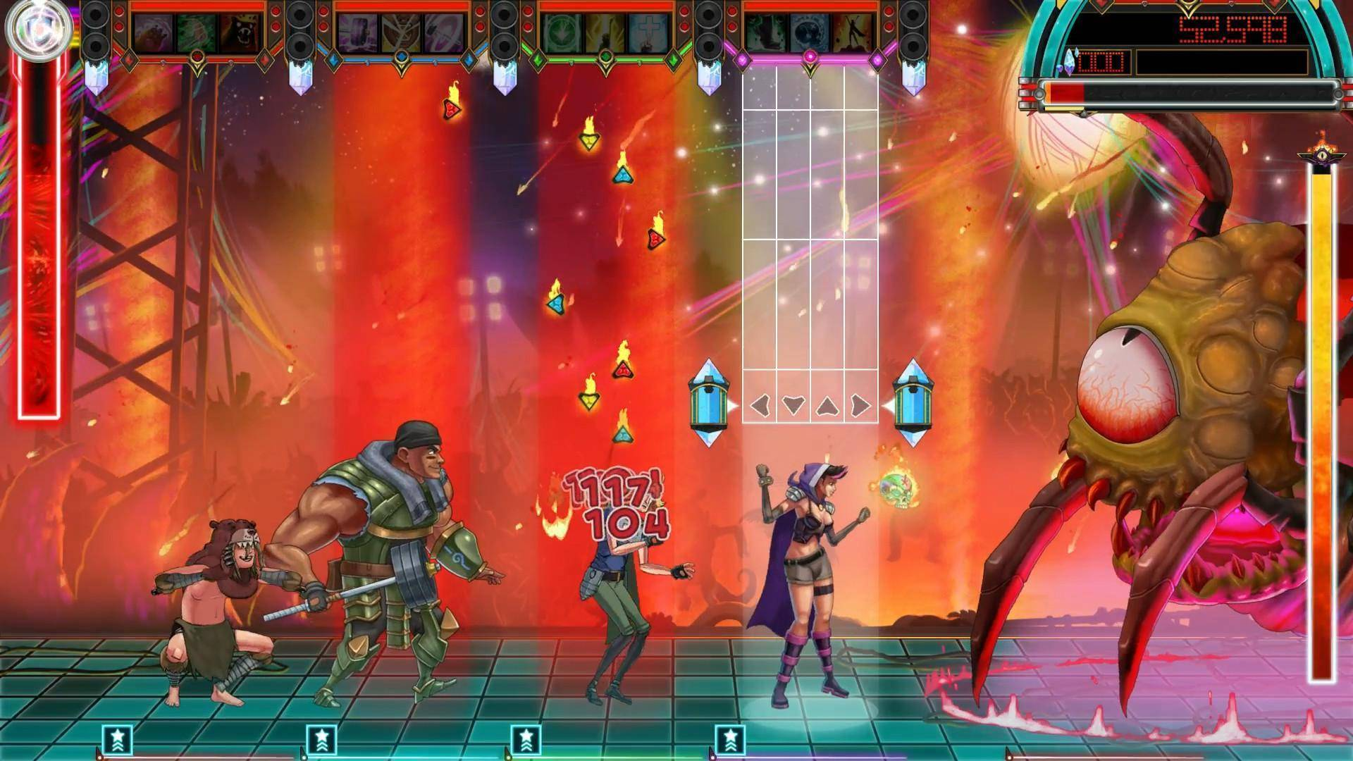 Trailer von The Metronomicon  anschauen