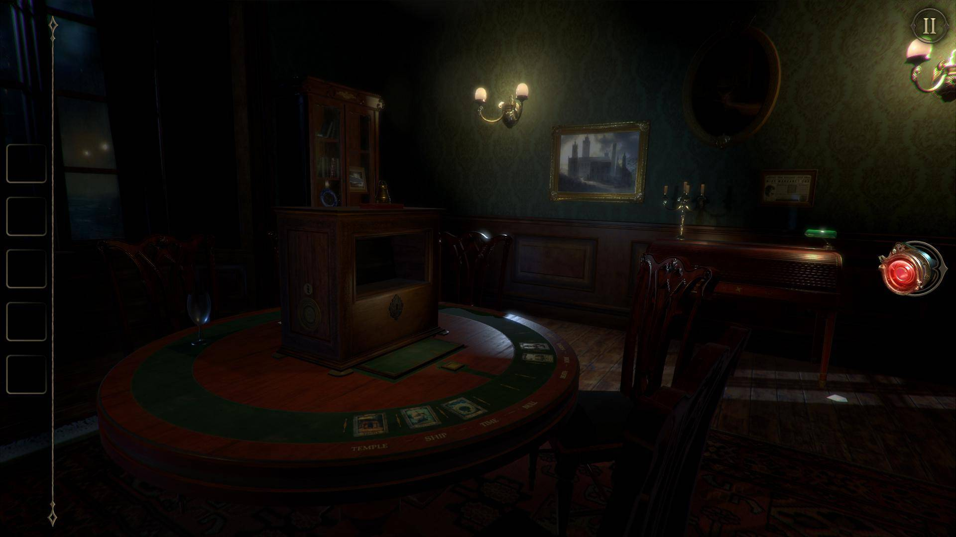 Buy The Room Two Pc Cd Key For Steam Compare Prices