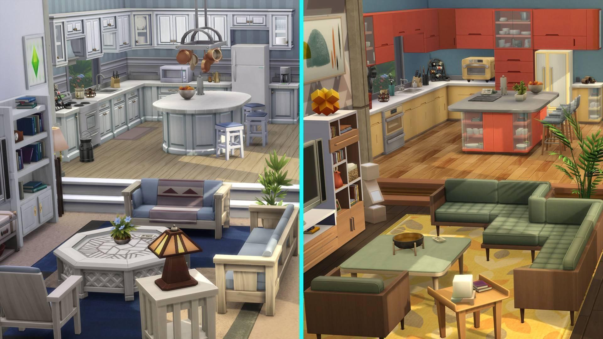 The Sims 2 Seasons Download   GameFabrique