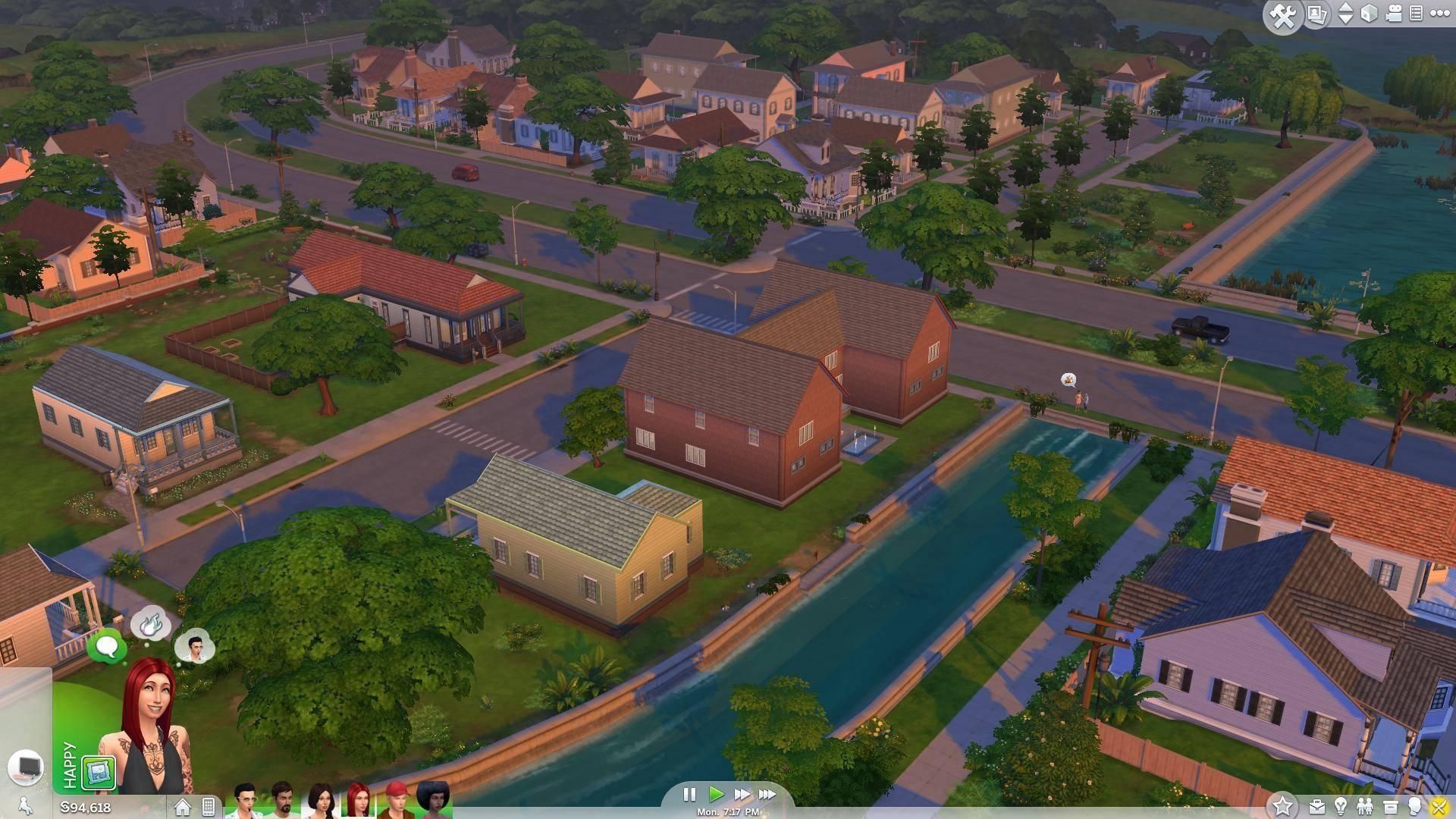 Sims 3 seasons online hookup guide