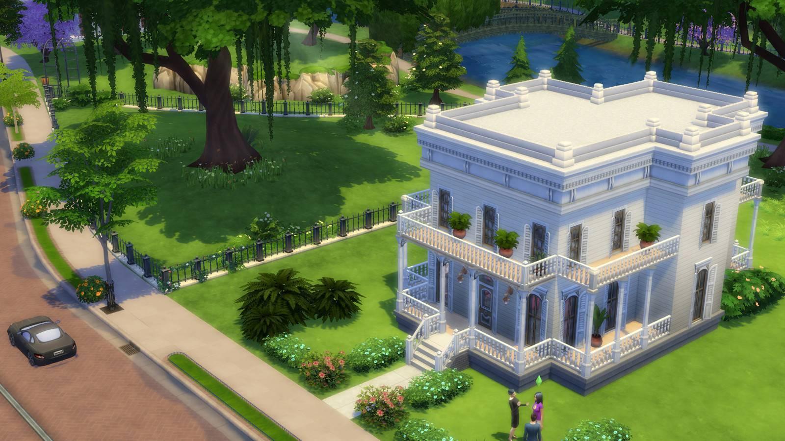 The Sims 4 Xbox One Kaufen Preisvergleich