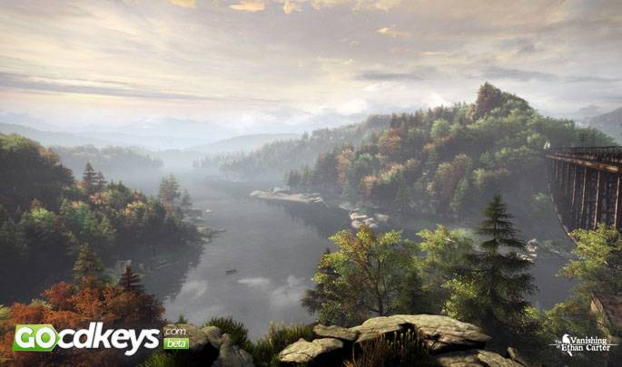 Article title about The Vanishing of Ethan Carter