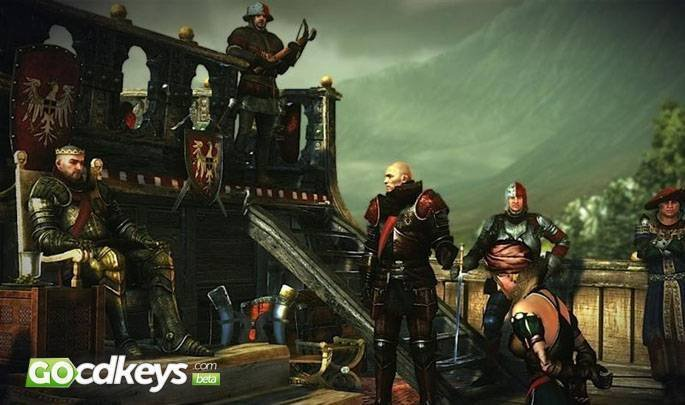 Buy The Witcher 2 Assassins Of Kings Enhanced Edition Xbox 360 Pc Cd Key Price From 1 96