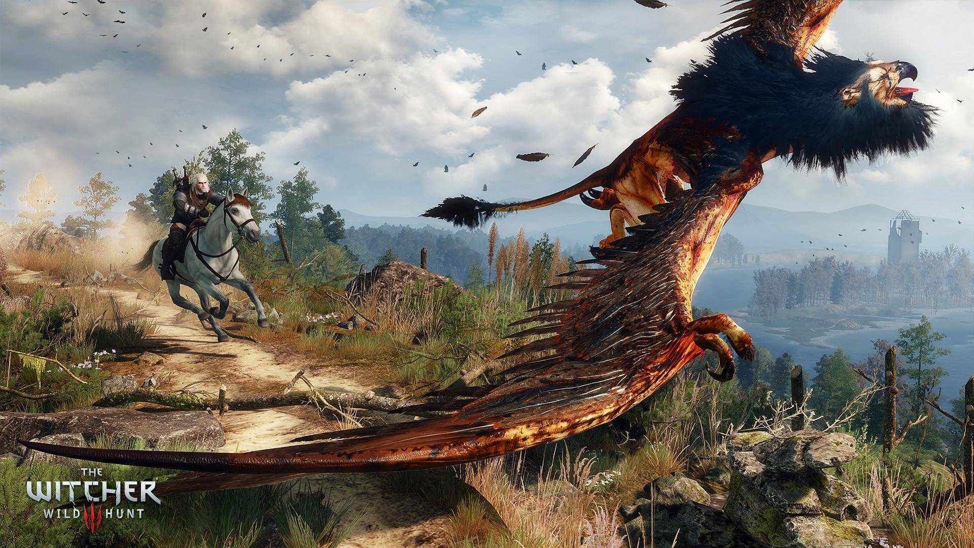 Regarder la bande-annonce de The Witcher 3 Wild Hunt GOTY