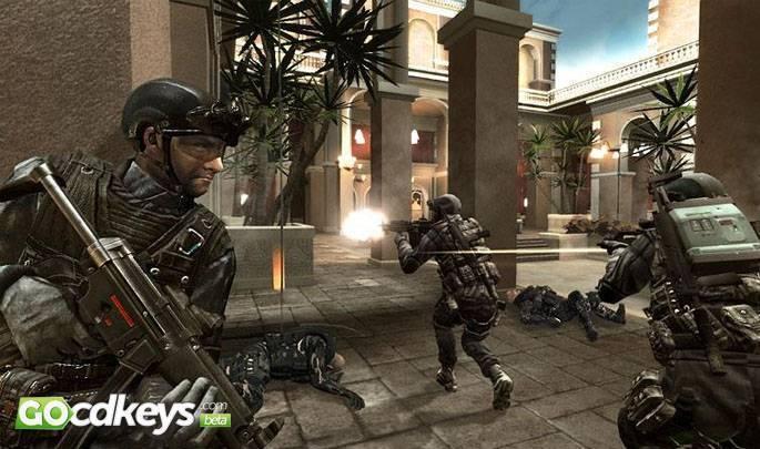 Tom Clancy s Rainbow Six Vegas 2 Cheats for PC