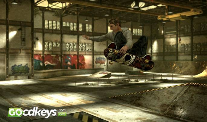 Article title about Tony Hawks Pro Skater HD