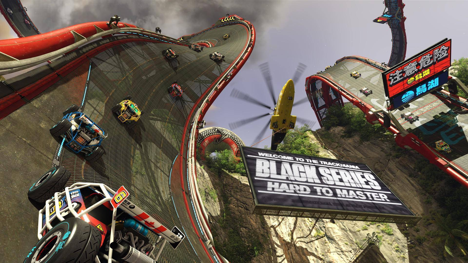 buy trackmania turbo ps4 compare prices. Black Bedroom Furniture Sets. Home Design Ideas