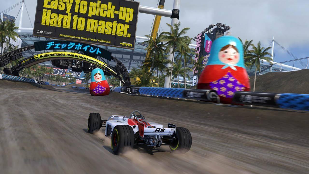 Buy Trackmania Turbo Xbox One ...