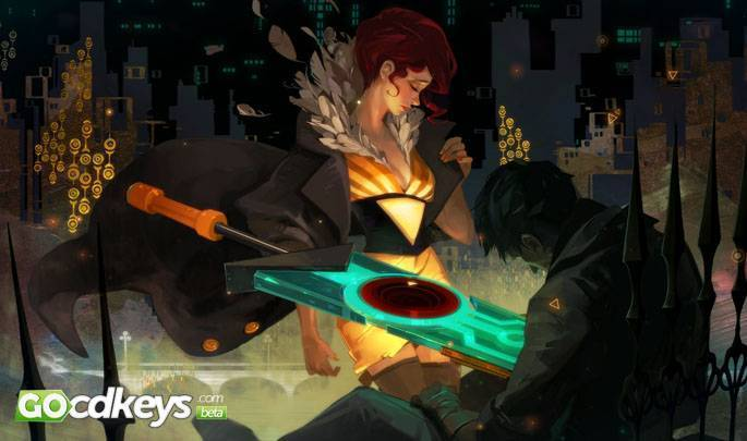 Article title about Transistor