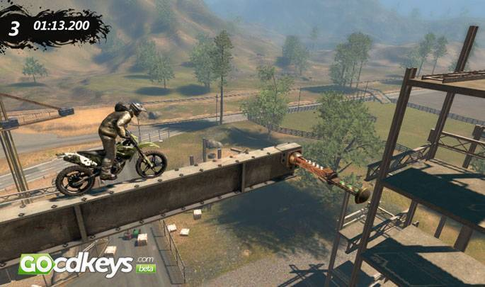 Watch Trials Evolution Gold Edition cd key trailer