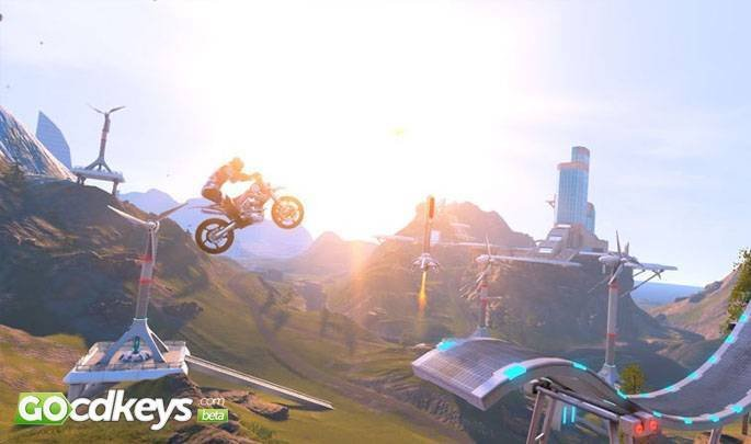 Article title about Trials Fusion
