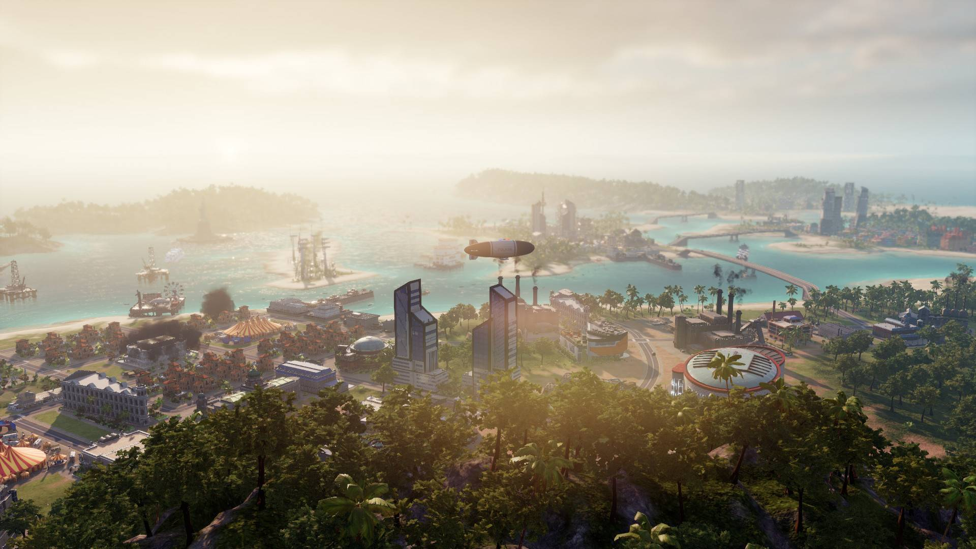 Article title about Tropico 6