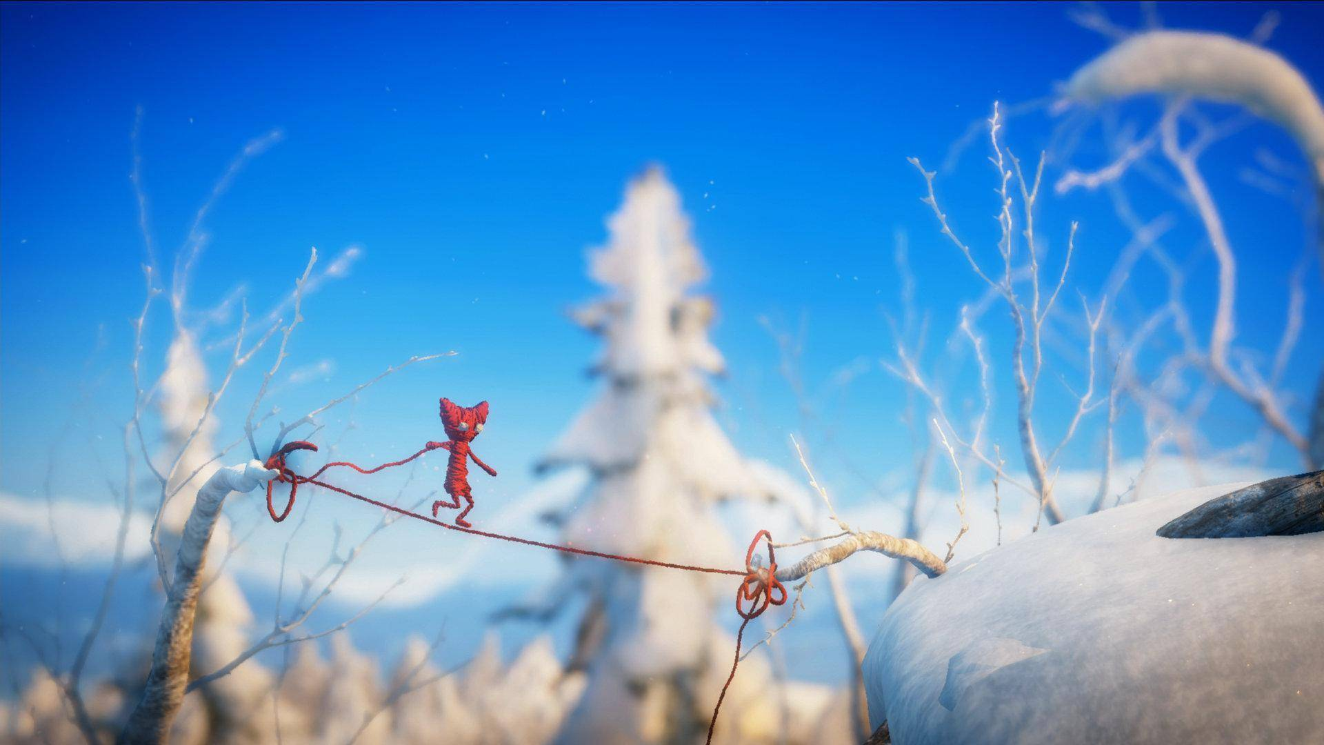 Article title about Unravel