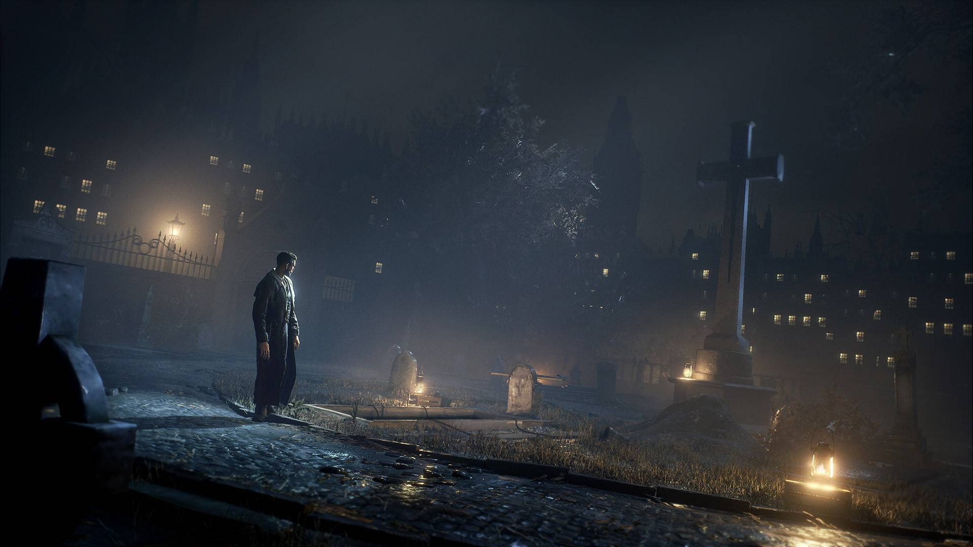 Article title about Vampyr