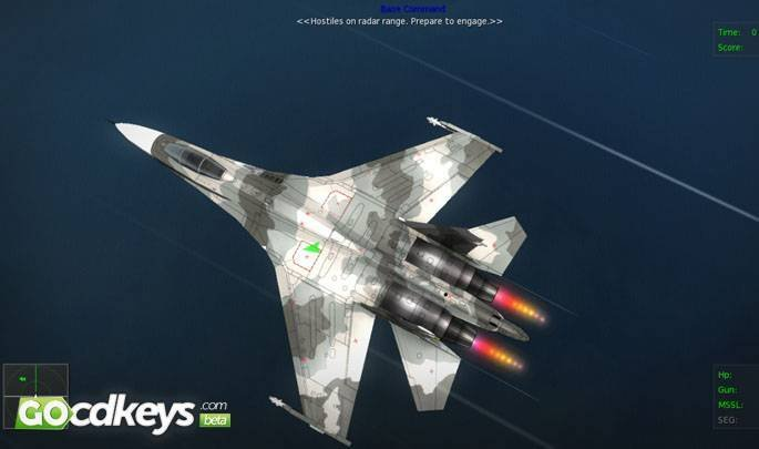 Vector Thrust Review - Too Early For Missiles - Dealspwn | N4G