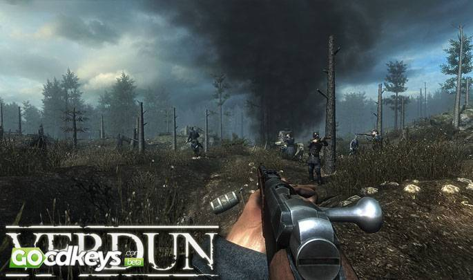 Article title about Verdun