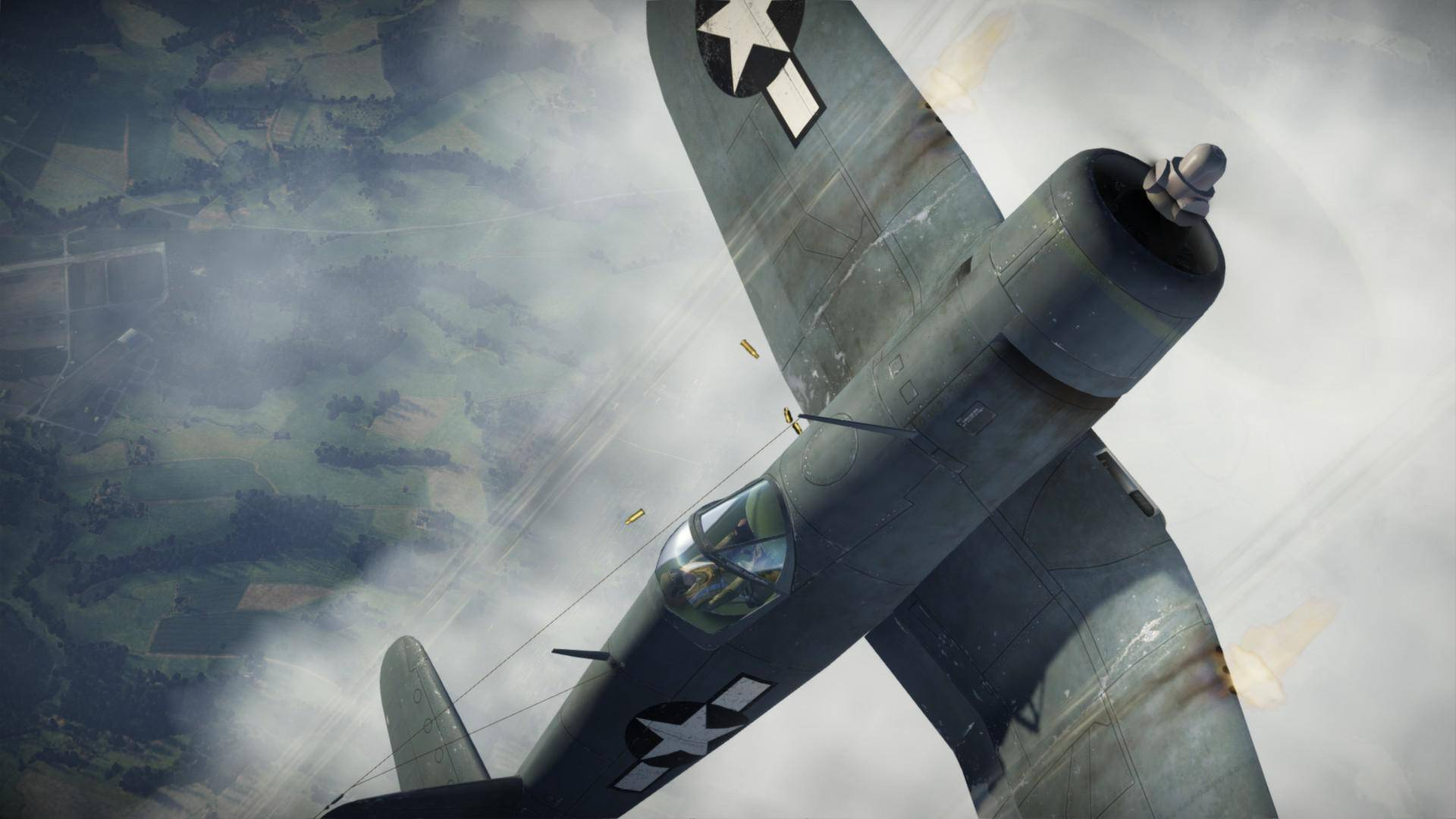 Regarder la bande-annonce de War Thunder 10000 Golden Eagles