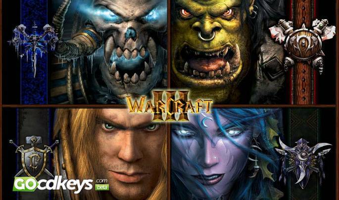 how to change cd key warcraft 3
