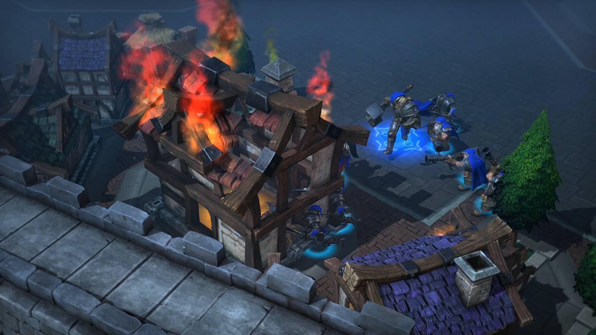Buy Warcraft III: Reforged pc cd key for Battlenet ...
