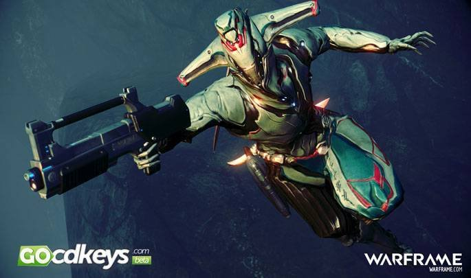 Buy Warframe: Gift Pack pc cd key for Steam - compare prices
