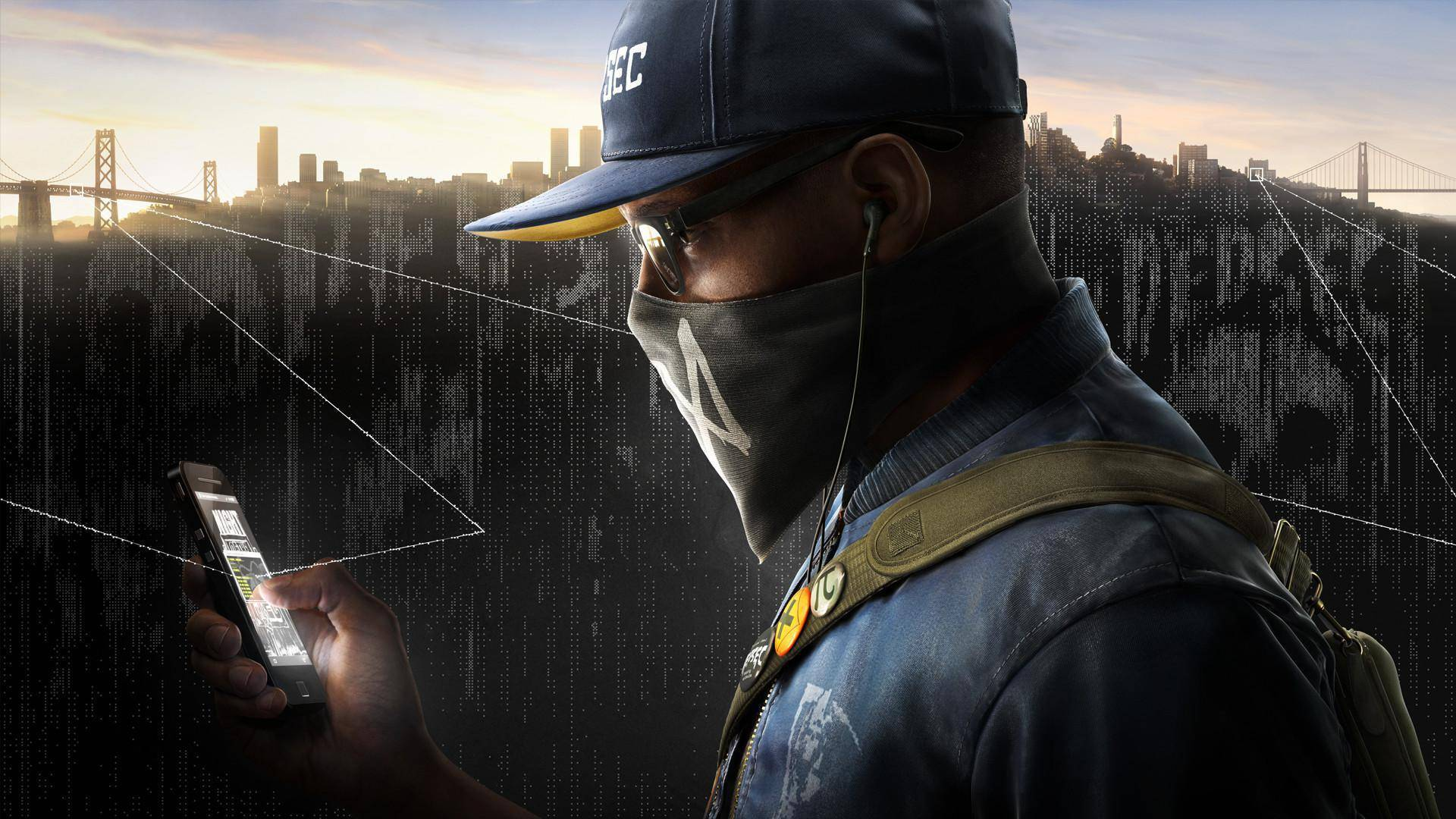Buy Watch Dogs 2 PS4