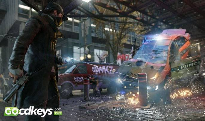 Ver el tráiler de Watch Dogs Access Granted Pack