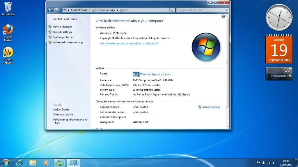 windows 7 professional product keygen
