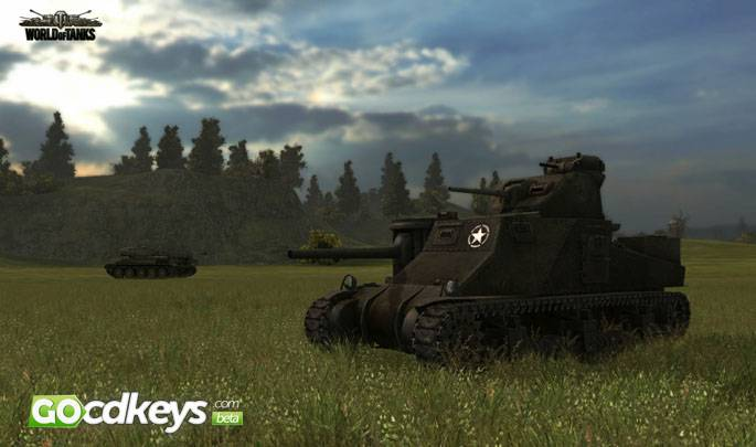 Titel des Artikels überWorld of Tanks
