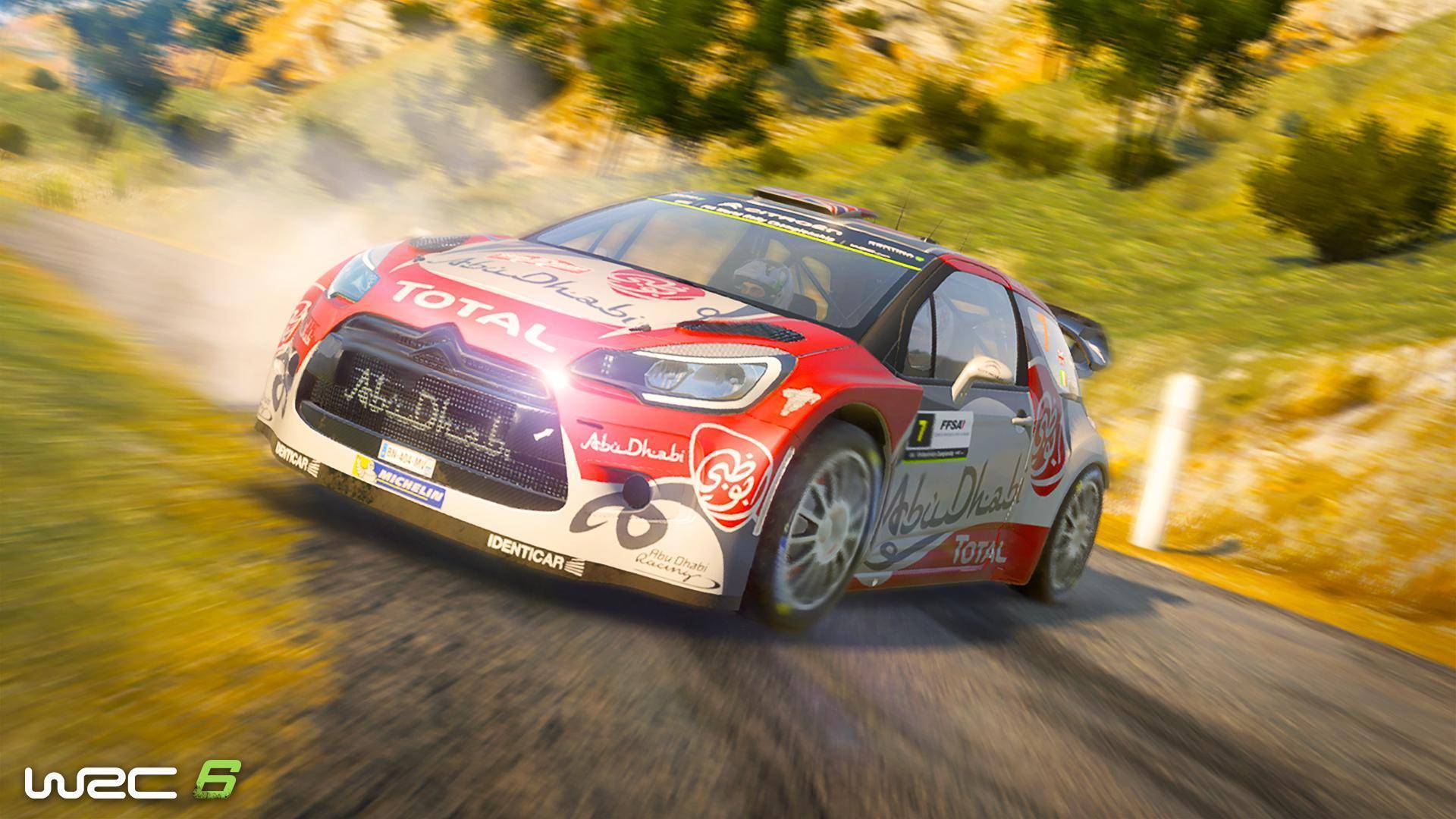buy wrc 6 fia world rally championship xbox one compare. Black Bedroom Furniture Sets. Home Design Ideas