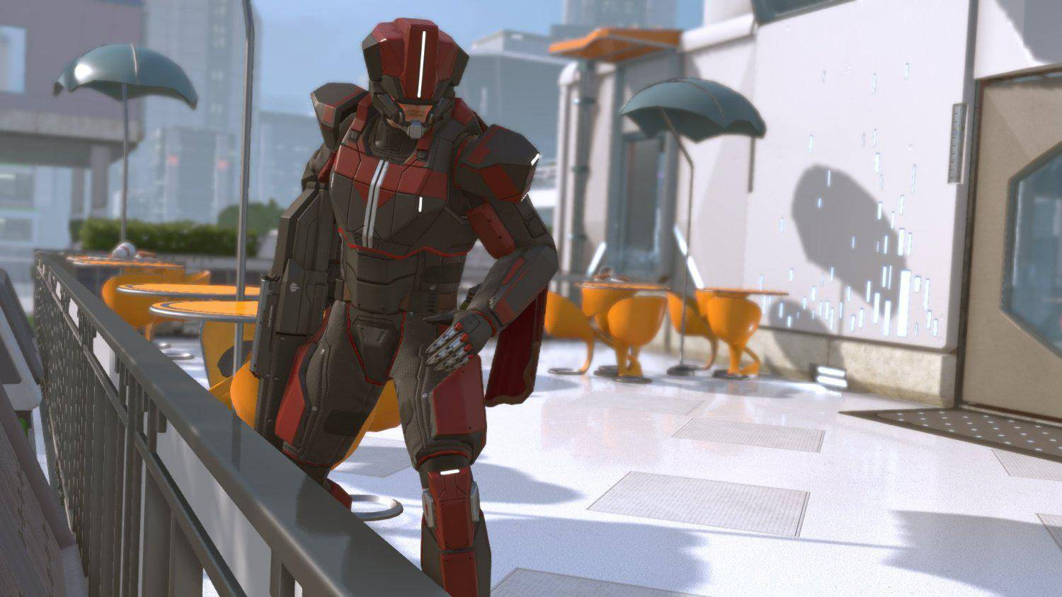 Article title about XCOM 2