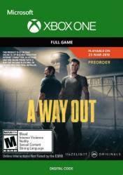 A Way Out Xbox One Kaufen Preisvergleich