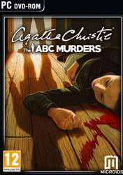 Agatha Christie The ABC Murders
