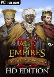 Age of Empires II HD The African Kingdoms DLC