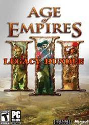 Age of Empires Legacy Bundle