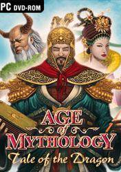 Age of Mythology EX Tale of the Dragon DLC