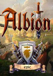 Albion Online Epic Founders Pack