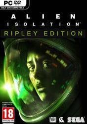 Alien Isolation: Ripley Edition