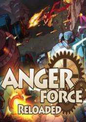 AngerForce: Reloaded (Screambox Studio) (RUS/ENG/MULTI7) [L]
