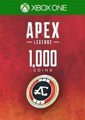 Apex Legends 1000 monedas Apex
