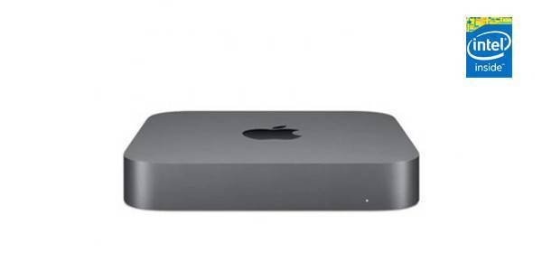 Apple Mac Mini Intel Core