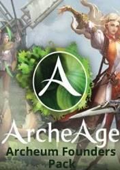 ArcheAge: Archeum Founders Pack