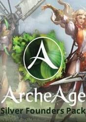 ArcheAge: Silver Founders Pack