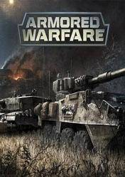 Armored Warfare Beta
